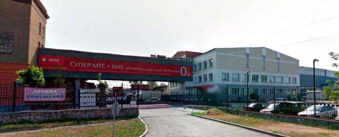 Установка прецизионных кондиционеров Emerson в г. Новосибирске