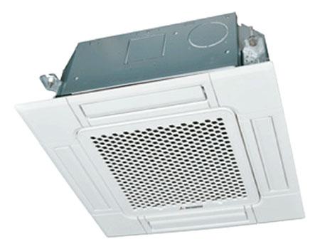 Бытовые кассетные кондиционеры Mitsubishi Heavy Industries
