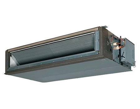 Канальный кондиционер — высоконапорный FDU-224-280
