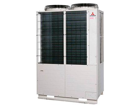 Трехтрубные системы KXZ 40-33.5 кВт