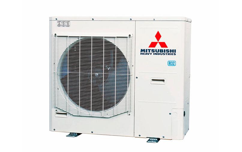 MHI Thermal Systems разрабатывает новую линейку кондиционеров с использованием хладагента R32